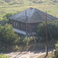 Школа деревни Редуть