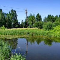 Река Кушва