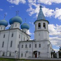 Свято-Сретенский храм