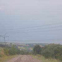 Cело Тучне