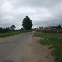 Деревня Титовская