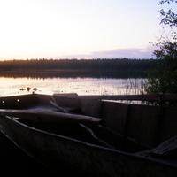 Паленьгское озеро