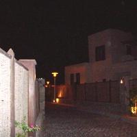 Эль Гуна ,в районе частных вилл
