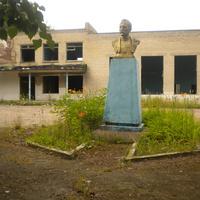 бывший клуб в Крышиловщине
