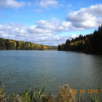 Шварихинский пруд