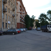 пер.Матюшенко
