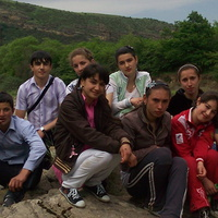 9-й класс 2011 год Зубанчи