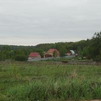 Мякиненские дома