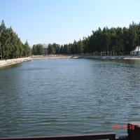 Свиридовский пруд
