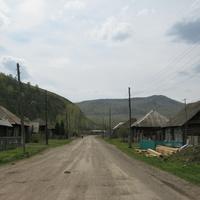 Вот оно село