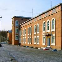 Солони вокзал