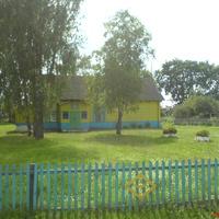 Клуб в д.Новое Село