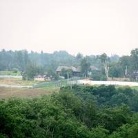 д.Радово, коммунальный вопрос всех испортил, лето 2011 года.