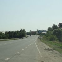 Дорога на Коломну