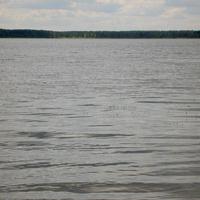 Кафтино озеро. Золотые пески