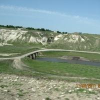 штефанешты-мост через реут