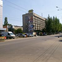 ул. Социалистическая, ТК Арбат.