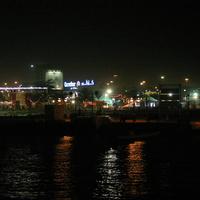 Ночьной город