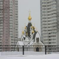 Церковь памяти