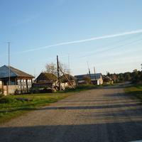 Деревня Алаево