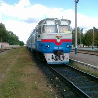дизель Горностаевка-Чернигов
