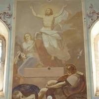 д.Добрыни церковь