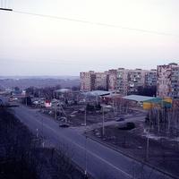 Б. Краматорский