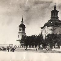 Хмелёвская церковь