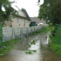 Велика вода 2008 роцi!