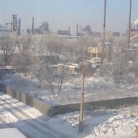 бывший завод