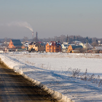 Село Никоновское