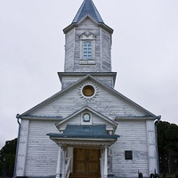 Церковь святого Пантелеймона целителя
