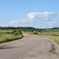 Дорога на Болонье