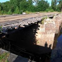 Мост через Уверь
