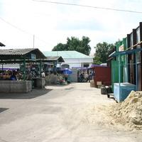 Лебединский рынок
