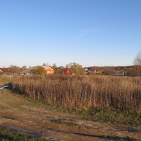 Деревня Харино