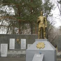 памятник  в   с.Куприяновка