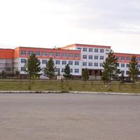 школа в Пойково