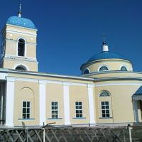 Церковь с. Кардаилово