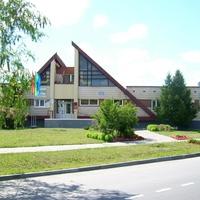Беловежский