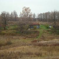 Дом в Березовке