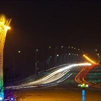 Иртышский мост и Бай-Терек
