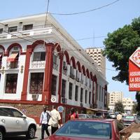 МИД Сенегала
