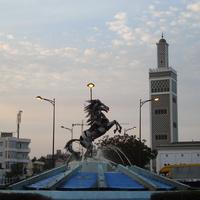 главная мечеть