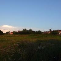 Боровна(летний вечер)