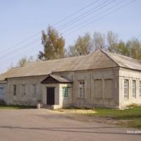 Земская школа Жилино