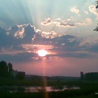 Июль 2010 года 5 часов утра
