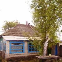 Мой дом в Жилино