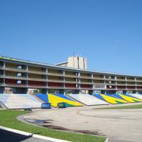 центр. стадион им. Николаева