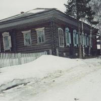 Дом купца Максимова И.Т.